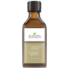 Au Natural Organics Yangu Oil 3.4 Oz | 100 Ml ** This is an Amazon Affiliate link. You can find more details by visiting the image link.