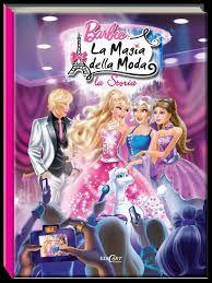 Hasil gambar untuk barbie a fashion fairytale kiss