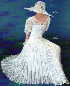 Vestido blanco. Debate sobre LiveInternet - Servicio rusos Diarios Online