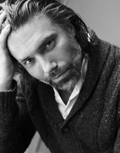 First Look Photo From the Set of Hell on Wheels Season 4 - Anson Mount Gorgeous Men, Beautiful People, Beautiful Beautiful, Anson Mount, Hell On Wheels, Into The West, Raining Men, Man Crush, Season 4