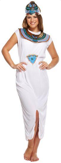 CLEOPATRA EGYPTIAN COLLAR FANCY DRESS ACCESSORY UNISEX #US