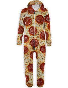 Pizza onesie