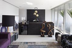 Apartamento 210 Sul | 1:1 arquitetura:design