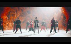 三浦大知 / Cry & Fight -Music Video-