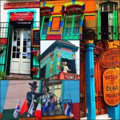 O que ver em Buenos Aires: Caminito, uma rua ou um museu?