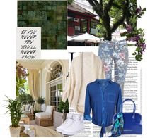 """""""Sunday with sneakers"""" by sarapires on Polyvore"""