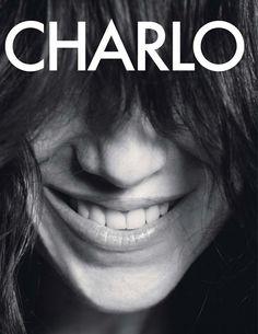 Charlotte Gainsbourg @ Elle France 15th August 2014