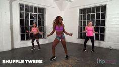 How To Twerk Dance For Beginners Step By Step Shuffle Twerk