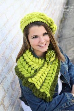 Rapunzel Infinity Scarf Crochet Pattern Free : Crochet hats/ scarves on Pinterest Hat Patterns, Crochet ...