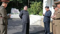 "Corea del Norte vuelve a amenazar con ""hundir"" todo Estados Unidos"