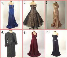 New Additions-Special Occasion Dresses