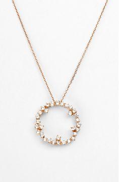 KALAN by Suzanne Kalan 'Mini Starburst' Pendant Necklace For Women