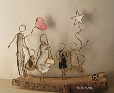 Have a peek at this web-site solved soldering tutorials Wire Art Sculpture, Sculpture Projects, Wire Crafts, Diy And Crafts, Crafts For Kids, Beach Themed Crafts, Box Frame Art, Soldering Jewelry, Creation Deco