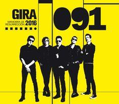 091 - Ampliación final Gira 2016 - Maniobra de resurrección http://www.woodyjagger.com/2016/09/091-final-gira-2016-maniobra-resurreccion-cd-dvd-directo.html