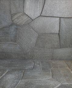 Oppdalskifer utvinnes rett sør for Oppdal og er en meget solid bergart som består av kvarts, feltspat og glimmer. Dette er den eldste av de norske skifertypene med en alder på 750 millioner år! Tile Floor, Flooring, Texture, Surface Finish, Tile Flooring, Wood Flooring, Floor, Pattern