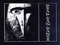 Dead Can Dance - Threshold. SOOO psyched. Going to their show on Friday @ Marymoor Park.