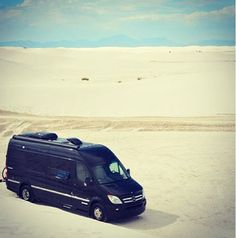 Family GOAL :: convert Sprinter van into adventure camper and hit the road! I know the freedom of my Rodan + Fields business can help me get there!