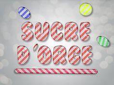 Opération sucre d'orge avec Photoshop