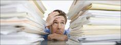Stress da lavoro? 5 consigli per evitarlo | Tuttoformazione - blog