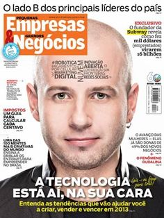 Edição 286 - Novembro de 2012