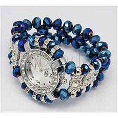 Watch Bracelets(X-BJEW-Q016-3)