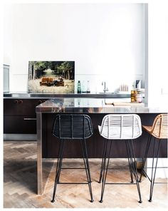 Kitchen #ClippedOnIssuu from Catalogue HKliving 2015