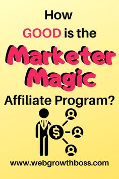 You're probably here because you've heard about #MarketerMagic One of the Worlds Leading SEO and Marketing Tool and you're wondering if it's really as good as everyone's saying it is. Well, keep reading because that's exactly the question I'll answer in this detailed review. #marketermagic #seotips #emailmarketingtool Email Marketing Tools, Affiliate Marketing, Digital Marketing, Make Real Money Online, Seo Tips, Magic, This Or That Questions, Sayings, Reading