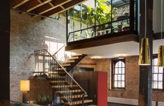 Tour Two Stunning Eco-Home Renovations from the Dwell On Design NY House Tours
