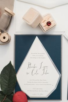 Chic And Romantic Greenhouse Wedding Inspiration - Style Inspired Weddings Invitation Suite, Invitations, Greenhouse Wedding, Paper Decorations, Pinterest Board, Vows, Fill, Brides, Fall Winter