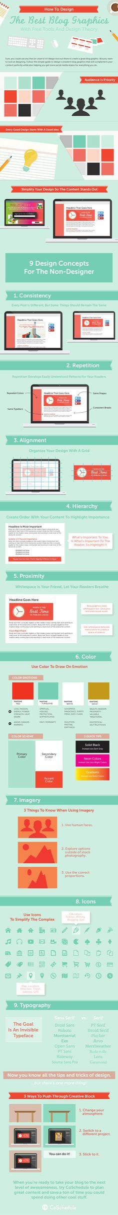 The best blog graphics #design #socialmedia