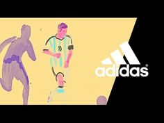 ▶ This is the 2014 FIFA World Cup™ Semi-Final -- #allin or nothing -- adidas Football - YouTube