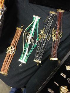 Fun and Trendy Bracelet https://www.facebook.com/4GivinJewelryFundraising