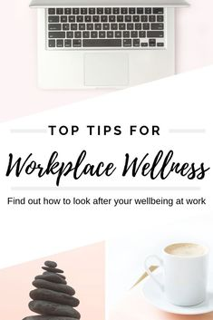 tips to help improve your workplace wellness and protect your wellbeing Work is one of the main causes of stress in our lives. Find out how to look after your health and wellbeing so you can kick ass at your job! Nutrition Jobs, Nutrition Program, Nutrition Guide, Milk Nutrition, Nutrition Classes, Nutrition Education, Look After Yourself, Improve Yourself, Workplace Wellness