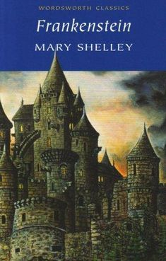 Get a little Gothic.  Mary Shelley was an odd bird--read up on her.  I find the biography weirder than her fiction.
