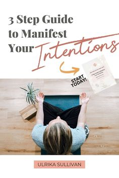 When we manifest something it's important to set an intention, not just want things to happen right away. In this download I show you how, plus you receive a meditation that is designed for manifestation energy. #intuitivelifecoach #spirituallifecoach #manifesting #manifestyourlife Spiritual Guidance, Spiritual Life, Morning Motivation, Daily Motivation, Positive Mindset, Positive Affirmations, Read Sign, Creating Positive Energy, Spiritual Transformation