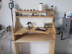 Atelier para Ourives