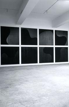 Sol Lewitt | Wall Painting, 1997