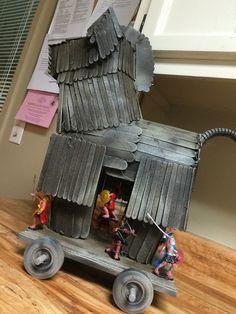Trojan Horse Project
