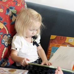 10 Tips to Help Your Child Discover A Favorite Book | Spoonful.com