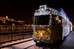 Budapest, Villamos # 2 - top 10 trolley car lines of the world by NG
