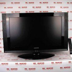 Televisor 32'' SAMSUNG#televisor# de segunda mano#samsung