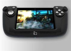 El 'tablet' para videojuegos Wikipad apuesta por las 7 pulgadas - Europa Press