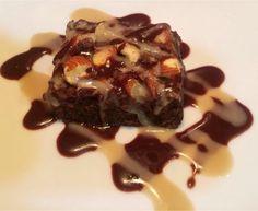 Paleo Blog: Paleo Brownie Explosion