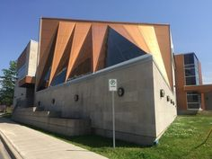 A former colleague and business partner of Raven Spanier says the new Avenir Centre in Moncton is a 'gorgeous' memorial to a 'brilliant architect. Moncton Nb, New Brunswick, Centre, Canada, Memories, News, Architecture, Home, Memoirs
