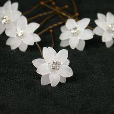daisy bridal (set of 5)