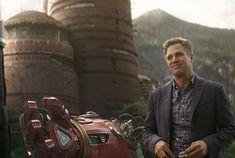 Hulk y Marvel Studios agradecen el apoyo de México