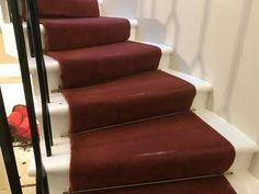 Spiral Staircase, Carpet Runner, Red Carpet, Spiral Stair, Spiral Staircases