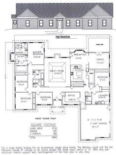 Scotbilt mobile home floor plans singelwide single wide for 6 bedroom manufactured home floor plan