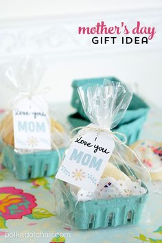 Mothers Day Gift Id