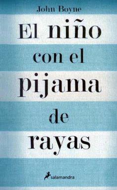 vovlvi a ver la peli, volvi a leer el libro. The boy in the blue striped pajamas. I Love Books, Great Books, Books To Read, My Books, Literature Books, Film Music Books, Really Good Movies, Book Writer, Lectures